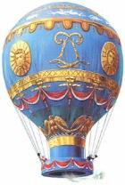 Balão Montgolfier