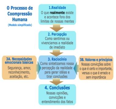 Processo de compreensão